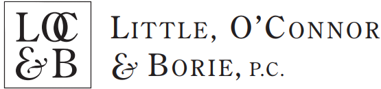 Little, O'Connor & Borie, P.C. logo